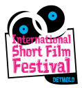 Das Logo des International Short Film Festival Detmold 2007