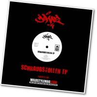 Cover der Schraubstollen EP