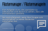 fluestermanager