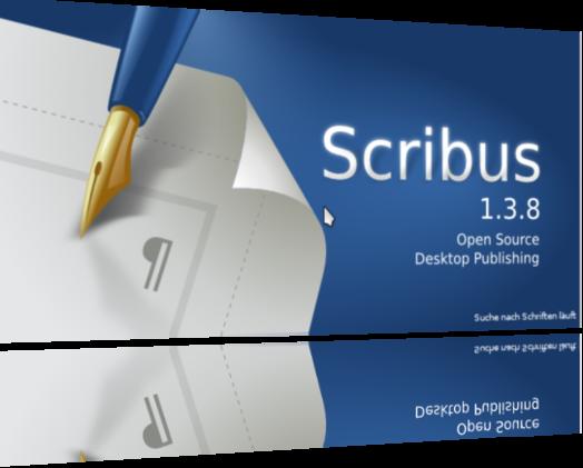 Jahrbuch 2010 – wieder mit Scribus