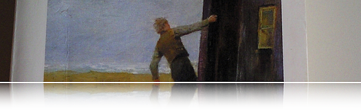 Gelesen: Die Auflehnung – Siegfried Lenz