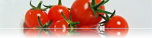 Pomodorohelper – Hilfe mit den Tomaten