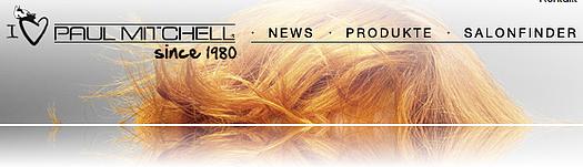 Produktschulung von Paul Mitchell (24.05.2011)