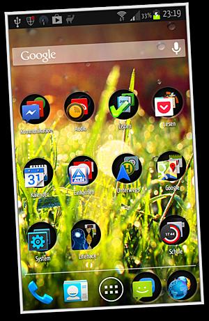 Keine Schreibrechte mehr auf meinem Samsung Galaxy S2