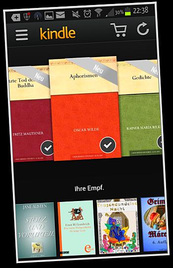 Warum ich keine eBooks mehr kaufe