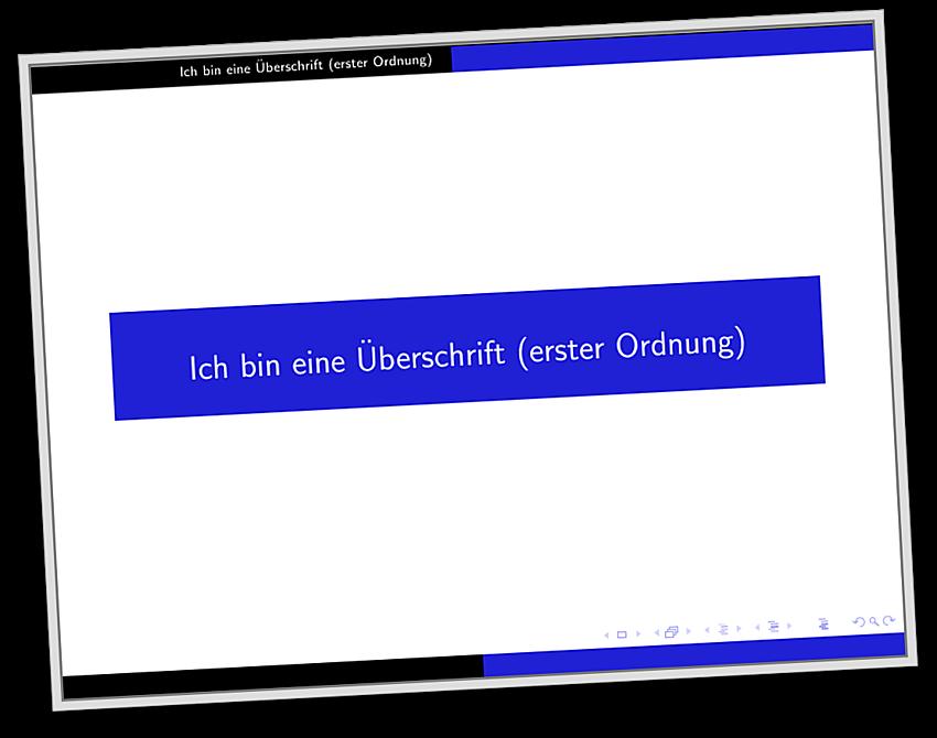 PDF-Beamer