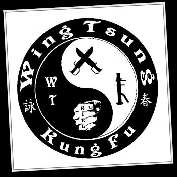 Wing-Tsung-Kung-Fu auf dem Dorf