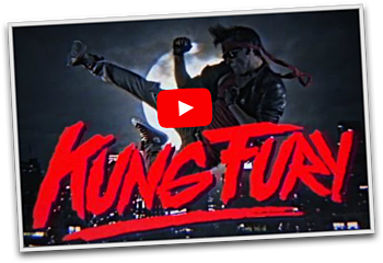 ▶ KUNG FURY – gefangen in den 80er