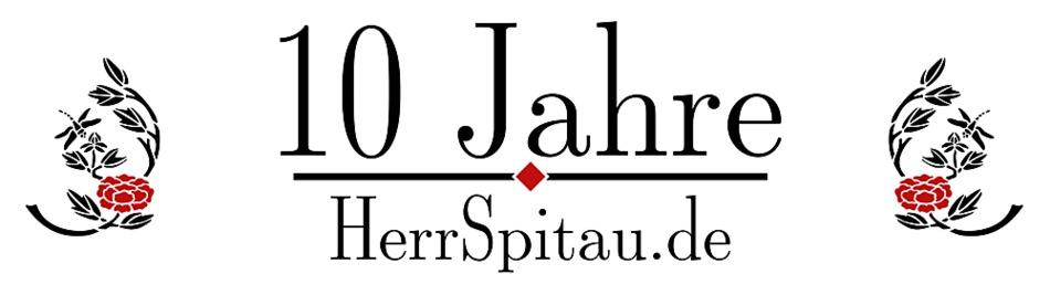 10 Jahre HerrSpitau.de!
