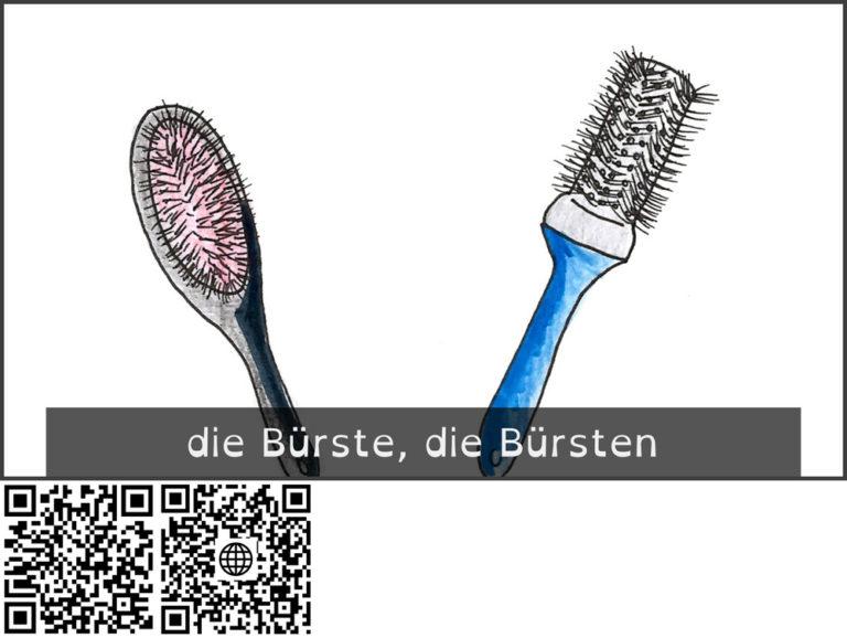 buerste