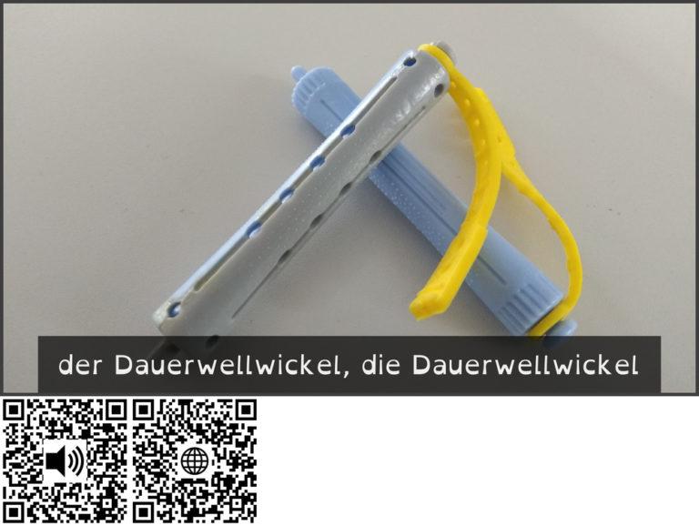 dauerwellwickel