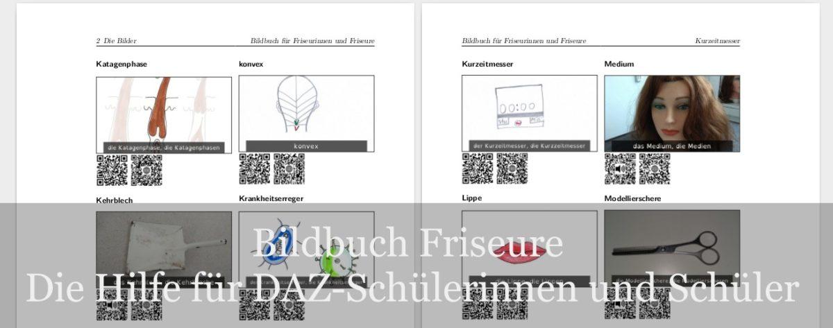 Bildbuch Friseure Version 1.0 online
